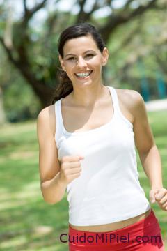 Actividad Física Saludable